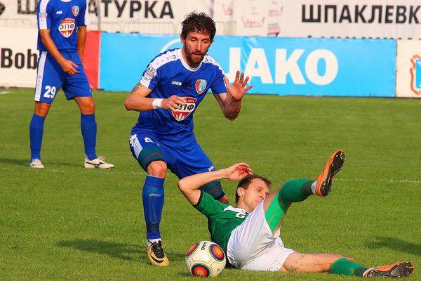 Андрей Талалаев: С приходом Кашчелана и Рыжкова «Тамбов» приближается к зрелищному футболу