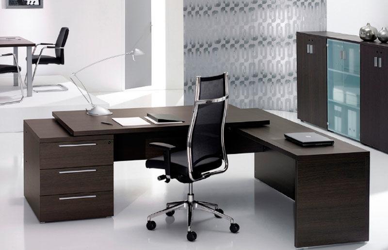Интернет-магазин ультрасовременной офисной мебели