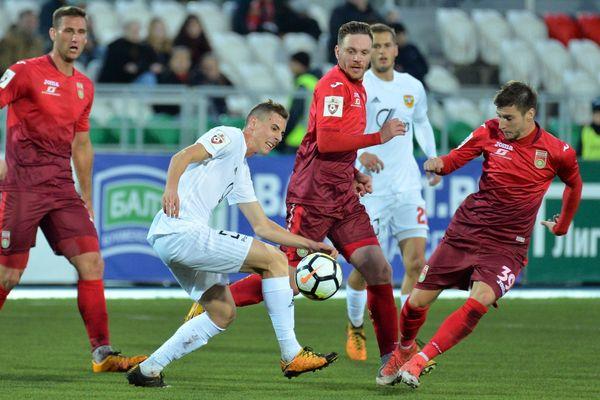 Дмитрий Аполоник: Возможно, «Арсенал» ставил цель сдержать стартовый натиск «Уфы»
