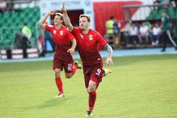 Ондржей Ванек: «Уфа» выложилась на 100% в матче с «Арсеналом»