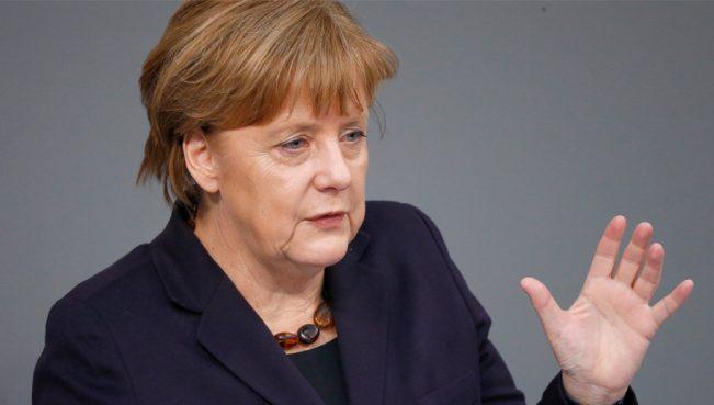 Меркель предложила «иранский формат» для урегулирования северокорейской проблемы