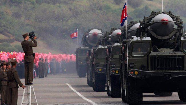 Telegraph: Иран мог помочь КНДР в создании ядерного оружия