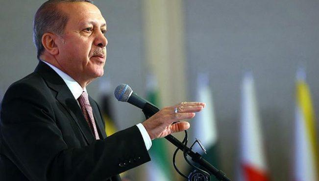 Эрдоган призвал исламский мир поддержать мусульман Аракана