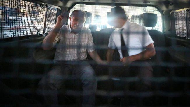 Журналист Мехман Алиев вышел на свободу