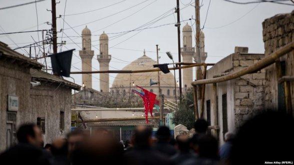 14 человек, арестованные за Нардаранские события, освобождены