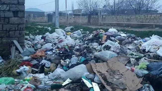 Председатель муниципалитета оштрафован на 3000 манатов