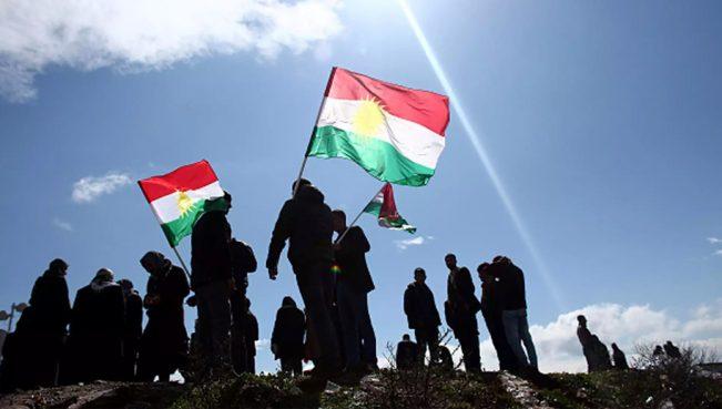 Парламент Ирака против независимости Курдистана