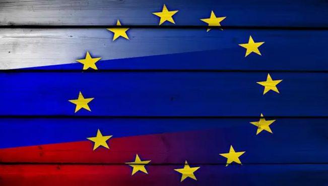 ЕС создал сайт для противодействия российской пропаганде