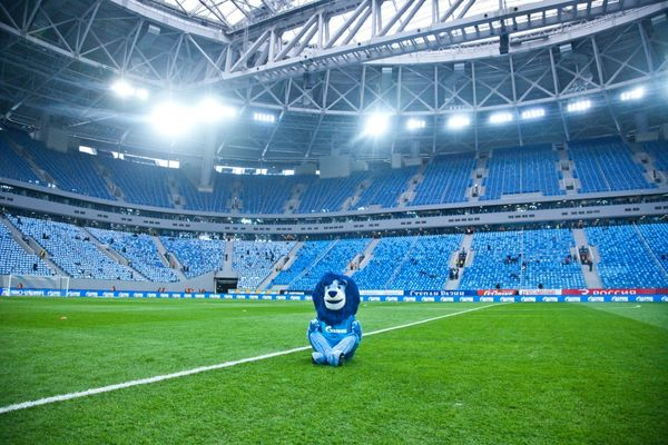 Жителям Санкт-Петербурга раздадут бесплатные билеты на матч «Зенита» с тульским «Арсеналом»