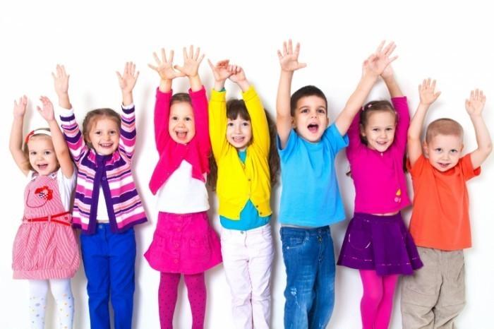 Магазин качественной, безопасной и стильной детской одежды