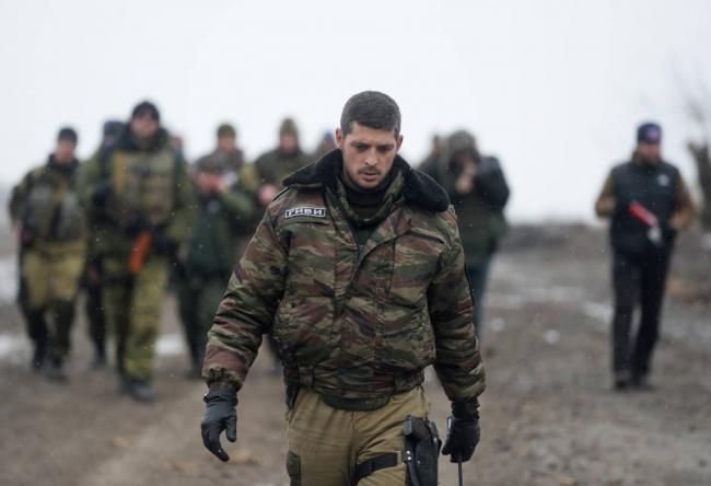 Как прекратить кровопролитие на Донбассе: советы НАТО