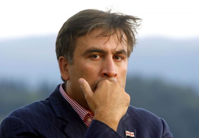 Мнение: Саакашвили затмил собой всех оппозиционных политиков