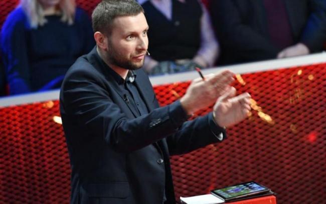 Ногами по Гелетею: Парасюк объяснил свою драку с экс-министром обороны