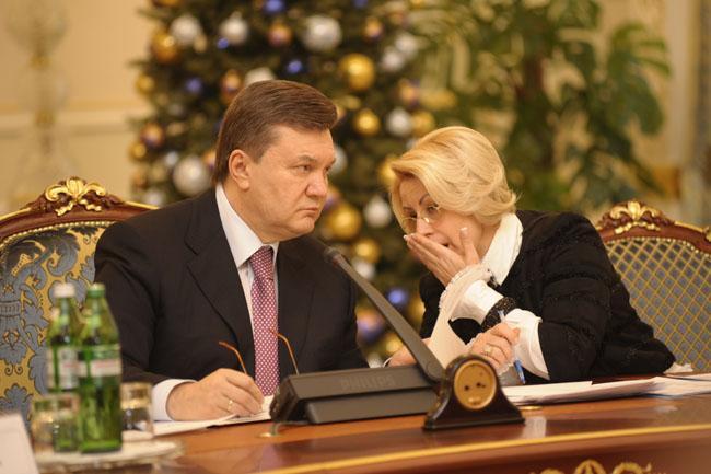 Бывшая соратница Виктора Януковича сделала громкое заявление