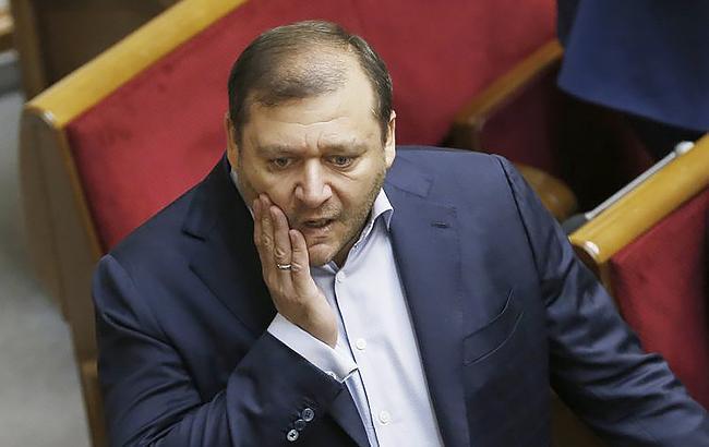 Михаил Добкин собирается создавать новую политическую партию