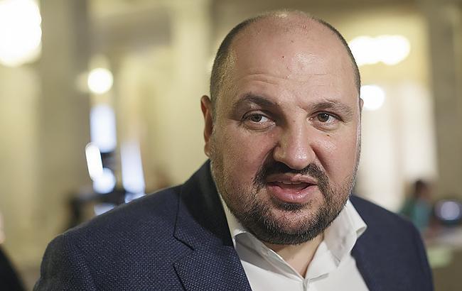Находящийся под следствием депутат Верховной Рады пытался уехать из Украины