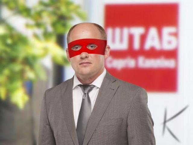 Украинские депутаты меняют внешность, чтобы попасть в здание ВР
