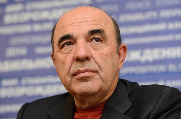 Рабинович: «Медреформа» Супрун приведет к уничтожению половины населения Украины!