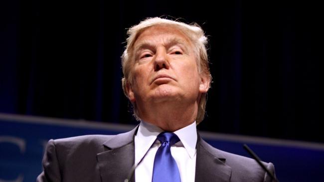 Трамп готов рассекретить документы об убийстве Джона Кеннеди