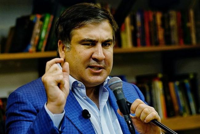 «План спасения страны»: Саакашвили рассказал, что делать для улучшения жизни украинцев