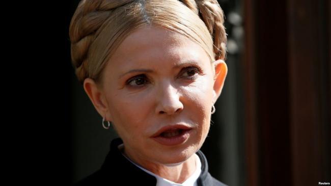Последний путь Юлии Тимошенко: какие цели преследует политик
