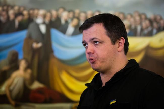 Свержение президента: Противники Порошенко готовятся к активным действиям