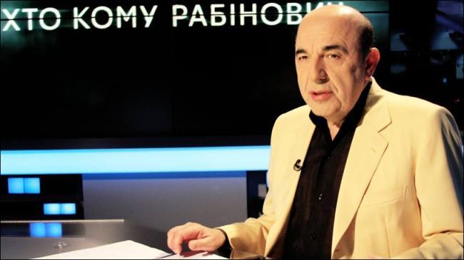 Рабинович: Вместо того чтобы бороться с коррупцией в стране, Кабмин ее возглавил