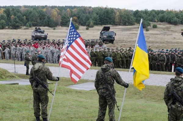 Украина и США проведут наблюдательные полеты над РФ