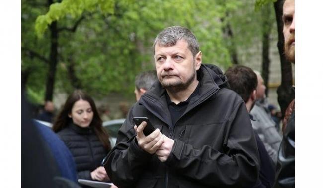 На Игоря Мосийчука совершили покушение, есть погибшие