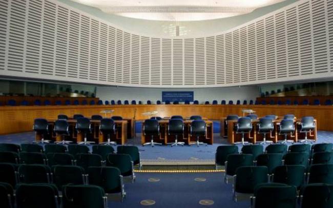 Украина подала в ЕСПЧ новый иск против РФ из-за событий на Донбассе