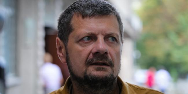 Правоохранительные органы рассматривают несколько версий покушения на Мосийчука