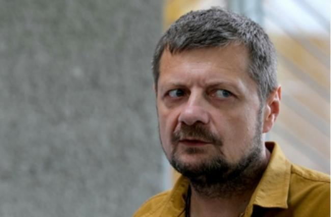 Раненый Игорь Мосийчук обратился к украинцам