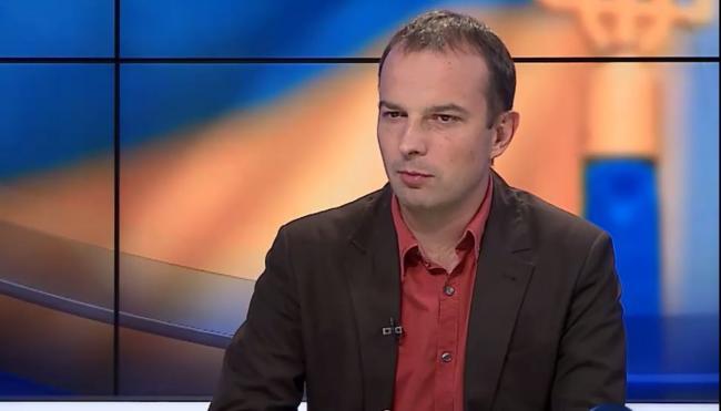 Егор Соболев объявил о начале второго этапа «войны» против президента