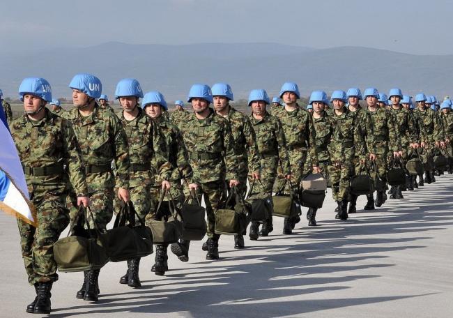 Миротворцы ООН на Донбассе: решение будет принято до конца года