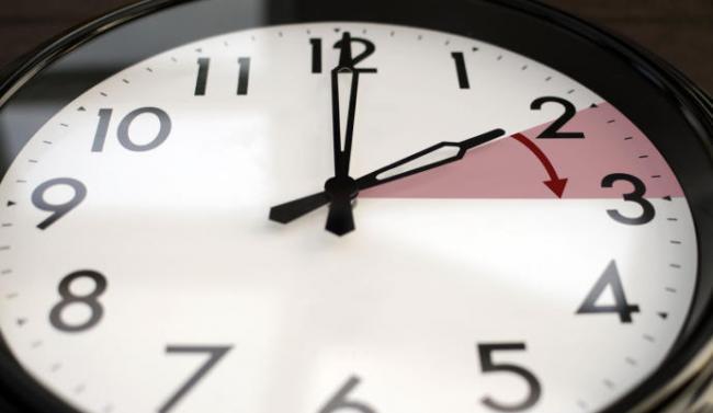 ЕС планирует отказаться от перехода на летнее время