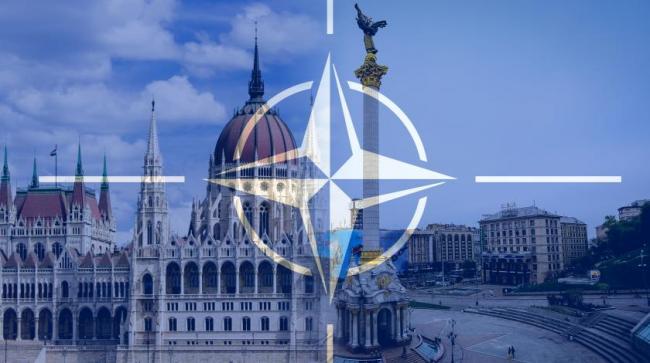 Венгрия заблокировала заседание саммита НАТО — Украина