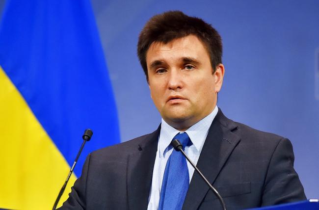 Климкин утверждает, что нельзя сравнивать Крым и Каталонию