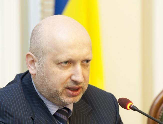 Турчинов пообещал ответить за убийство Окуевой