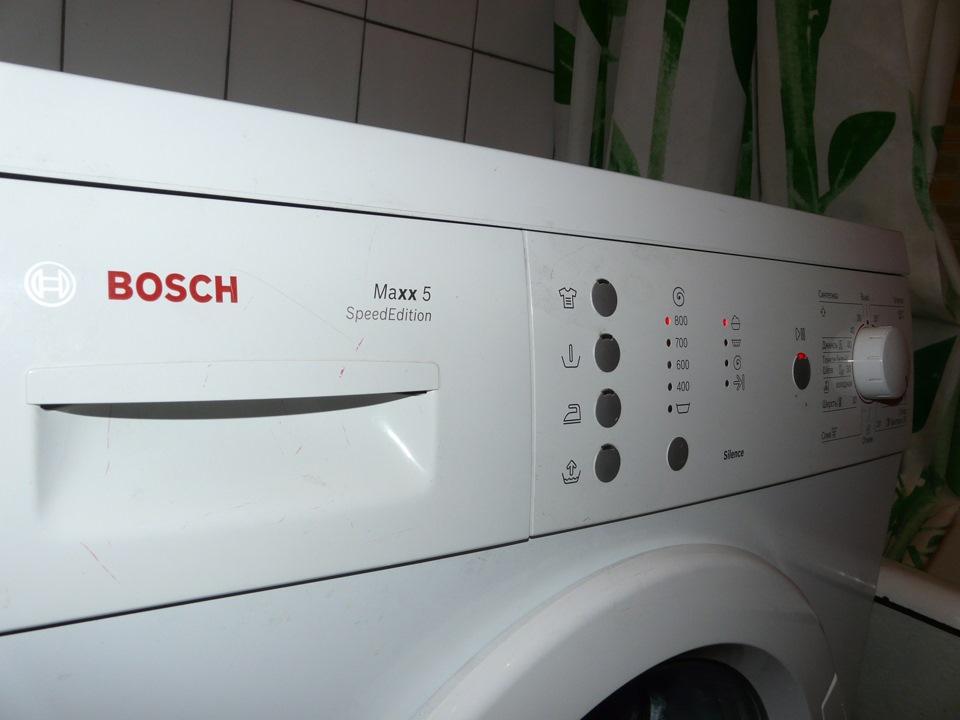 Ремонт бытовой техники Bosch