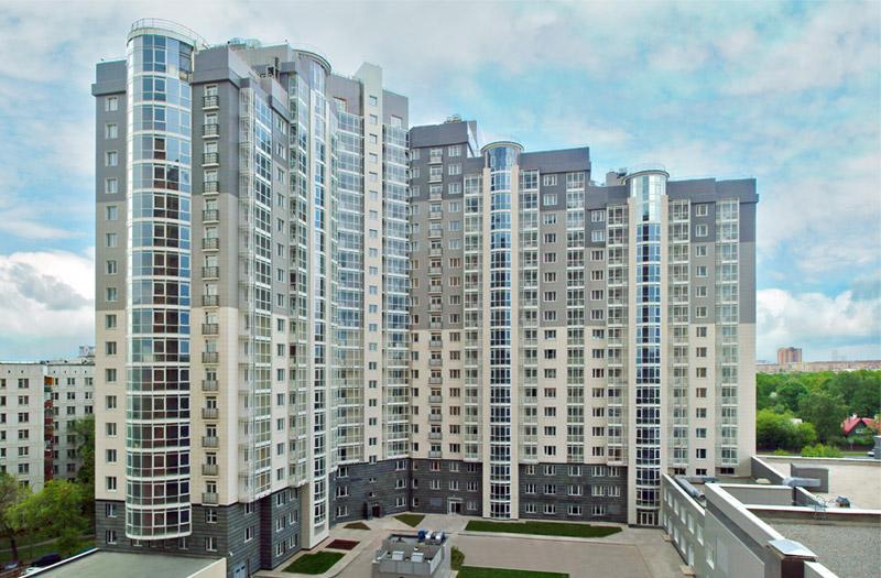 Новостройки Украины: почему выгодно покупать там квартиру?