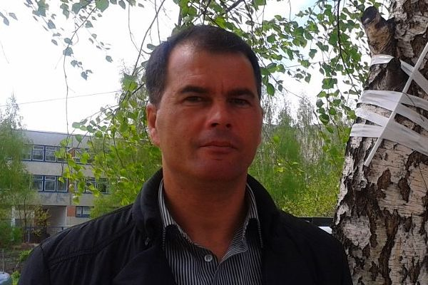 Экс-арсеналец стал лучшим защитником ветеранского первенства России