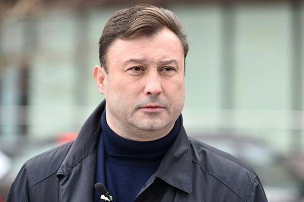 Дмитрий Балашов: Найти 200 тысяч евро на систему видеоповторов нереально для тульского «Арсенала»