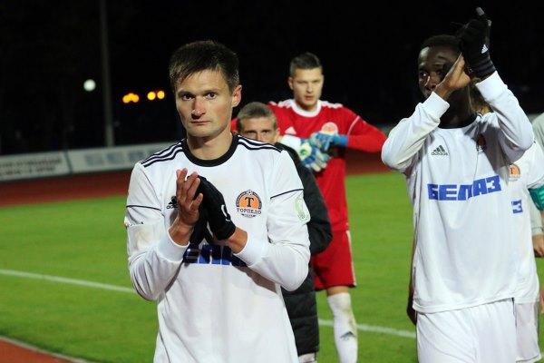 Тульский «Арсенал» подтвердил, что сыграет с «Торпедо-БелАЗ»