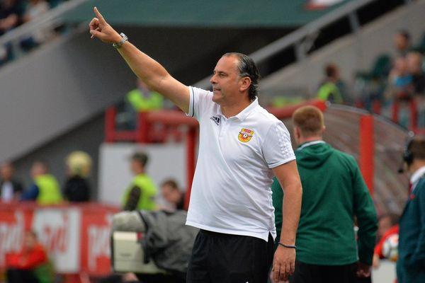 Миодраг Божович: Тульскому «Арсеналу» нужен полевой игрок, который будет заводить команду