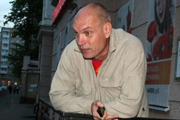 Александр Бубнов: Сейчас оптимален формат премьер-лиги с 12 командами