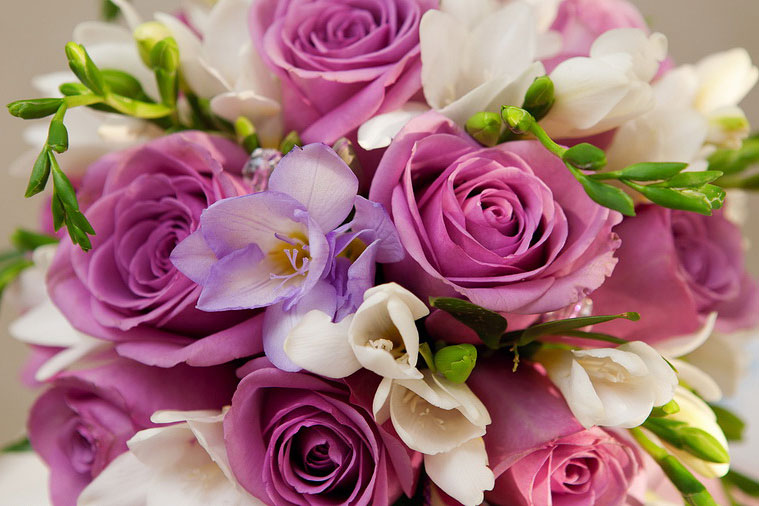 Тёплые эмоции вместе с доставкой цветов