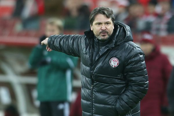 Александр Маньяков: Евсеев поставил лидеров «Амкара» на место— команде это пошло на пользу