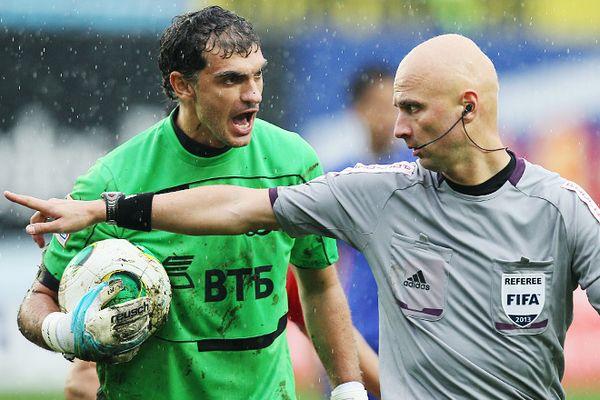 РФС утвердил 19 судей— кандидатов в список ФИФА
