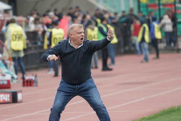 Сергей Кирьяков не возглавит московское «Динамо»