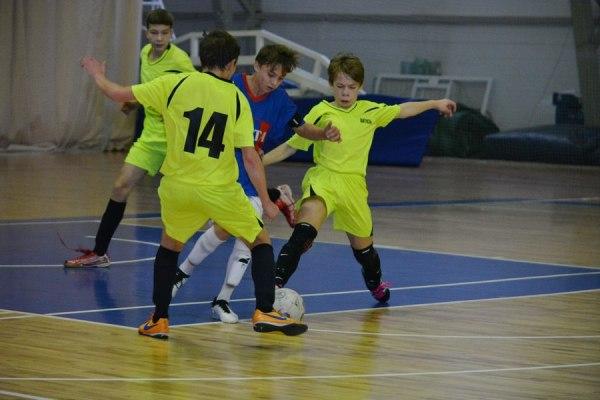 ТОФФ проведёт совещание участников областного этапа проекта «Мини-футбол— в школу»